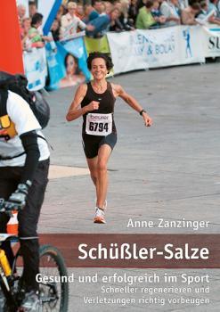 Schüßler-Salze – Gesund und erfolgreich im Sport
