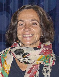 Anne Zanzinger